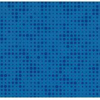 Комерційний лінолеум Forbo Sarlon Code Zero 433217 blue 19 дБ