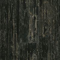 Кварц вінілова ПВХ плитка LG Decotile DSW 2367 Сосна пофарбована чорна