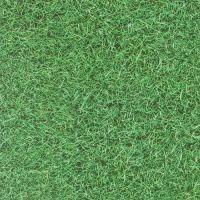 Кварц вінілова плитка LG Decotile DTL 2987 Трава зелена