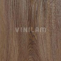 Вінілова плитка Vinilam Click 4 мм 8124-3 Дуб Бонн