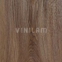 Виниловая плитка Vinilam Click 4 мм 8124-3 Дуб Бонн
