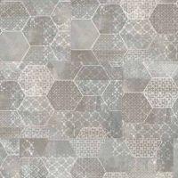 Вінілова підлога Gerflor Creation 30 клейова 0865 Cementine Buckskin
