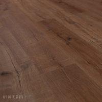 Вінілова плитка Vinilam Клейовий 3 мм 6601212А Дуб Дортмунд
