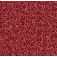 Ковровая плитка Tessera Basis 362 red