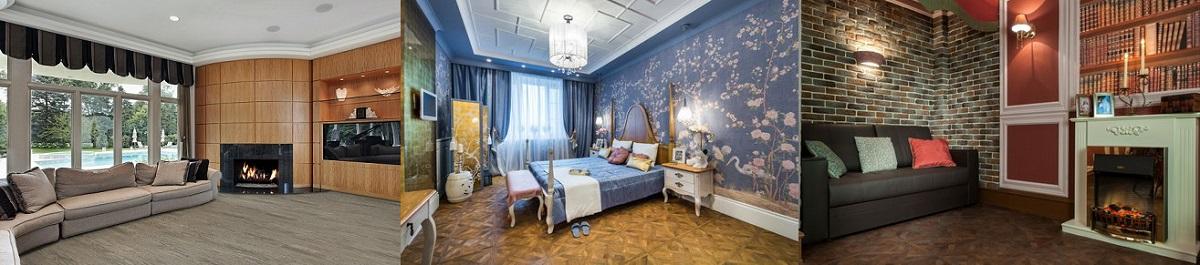 Вінілова підлога Vinilam клейовий 3 мм