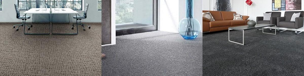 Модульний ковролін Condor Carpets