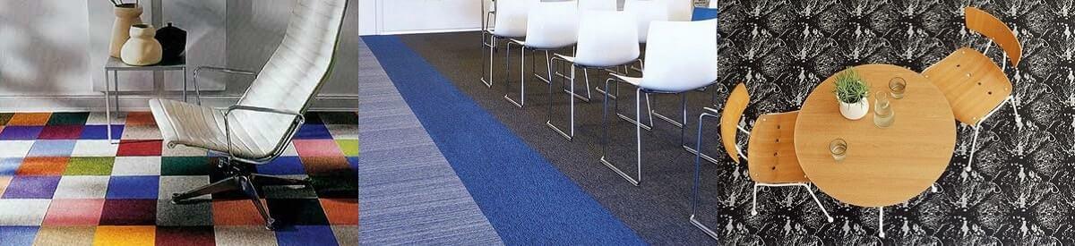 Переваги килимової плитки