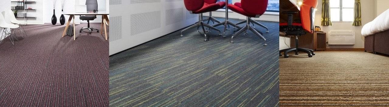 Ковролін петлевий Condor Carpets Solid Stripes